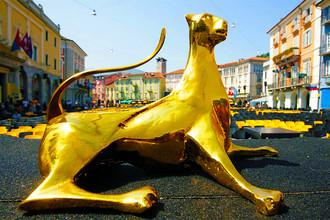 «Золотой леопард»- символ кинофестиваля Локарно