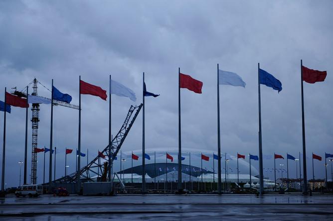 Большой ледовый дворец, 25 сентября
