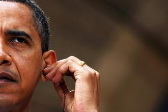 Союзники США скептически восприняли предложенную Бараком Обамой реформу спецслужб