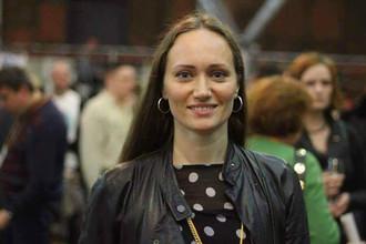 Юлия Щербакова, депутат района Черемушки