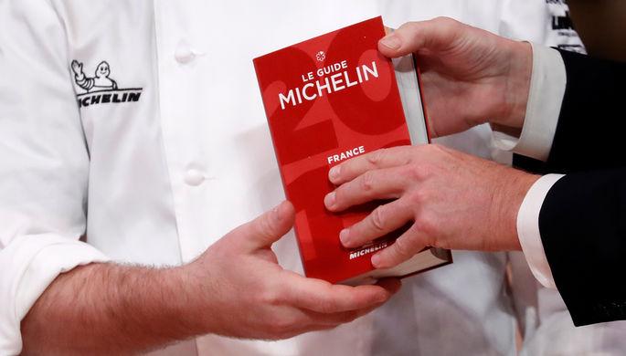 Тайна Красного гида: зачем России звезды Michelin