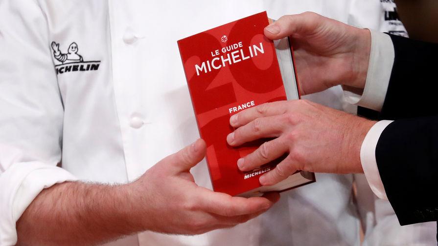 Звезды Michelin получили девять ресторанов Москвы