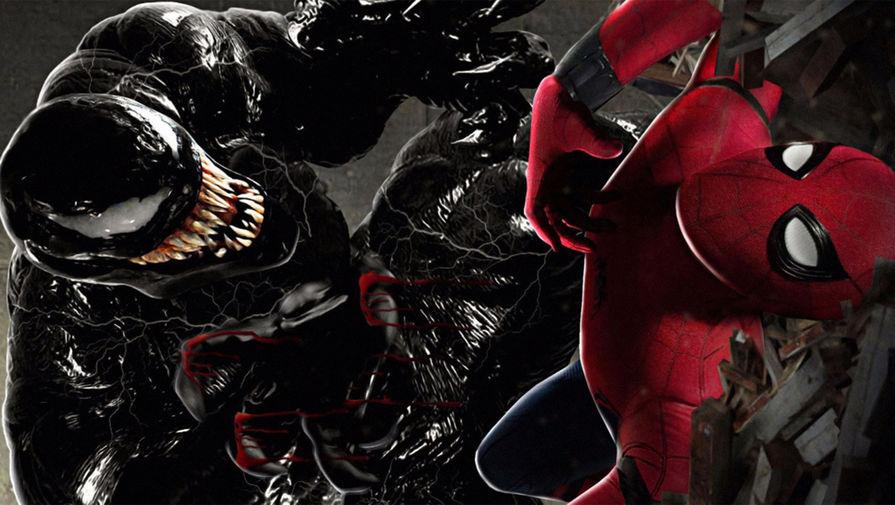 Заклятые враги: Человек-паук сразится с Веномом?
