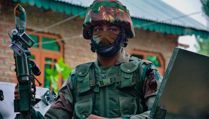 Новая провокация: как обострился конфликт Индии и Китая