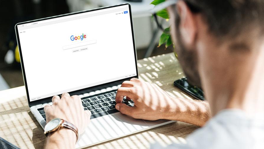 Google оштрафован на 3,5 млн рублей