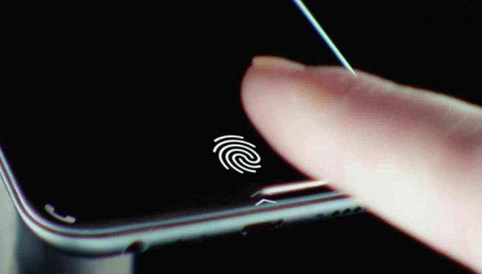 Для тех, кто в маске: в iPhone 13 вернетсясканер отпечатков