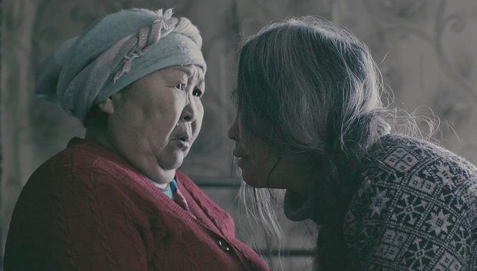 «Пугало» — сенсация из Якутии, победитель «Кинотавра». Про знахарку, которую все ненавидят