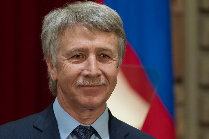 Леонид Михельсон, 46-е место ($18,4 млрд)