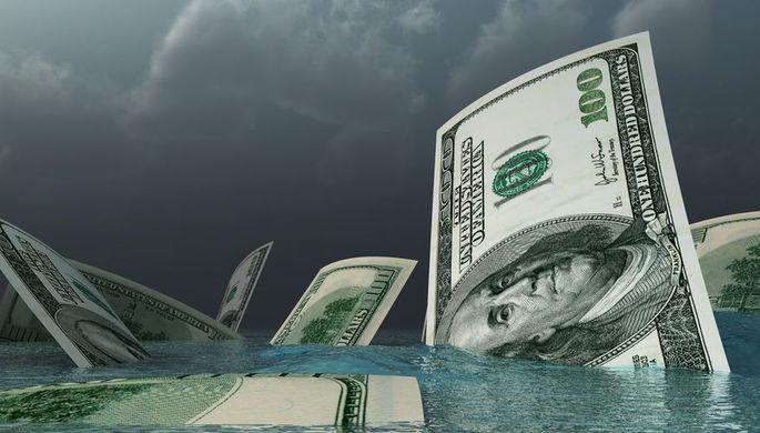 «Адские» санкции: как у России отнимают деньги