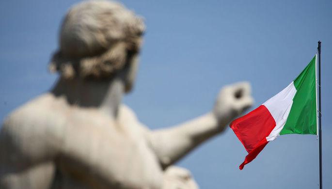 Неподъемные долги: как Италия обвалит Европу