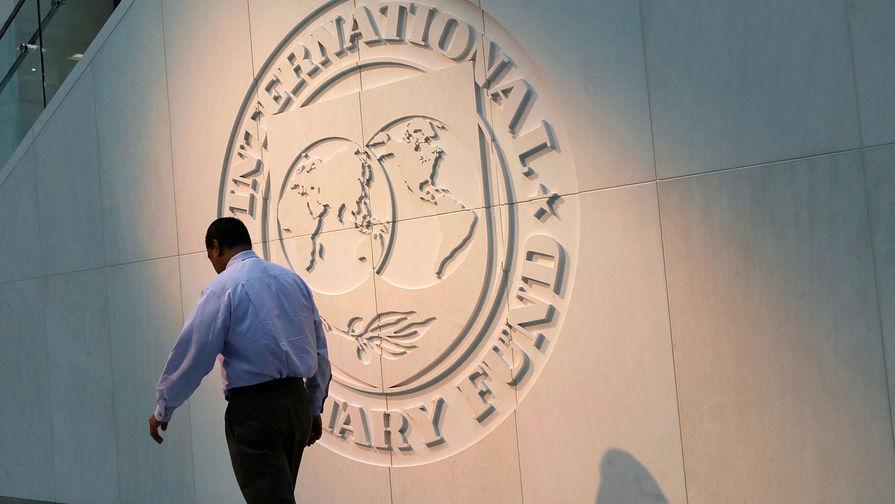 Новую программу помощи в борьбе с COVID обсуждают Украина и МВФ