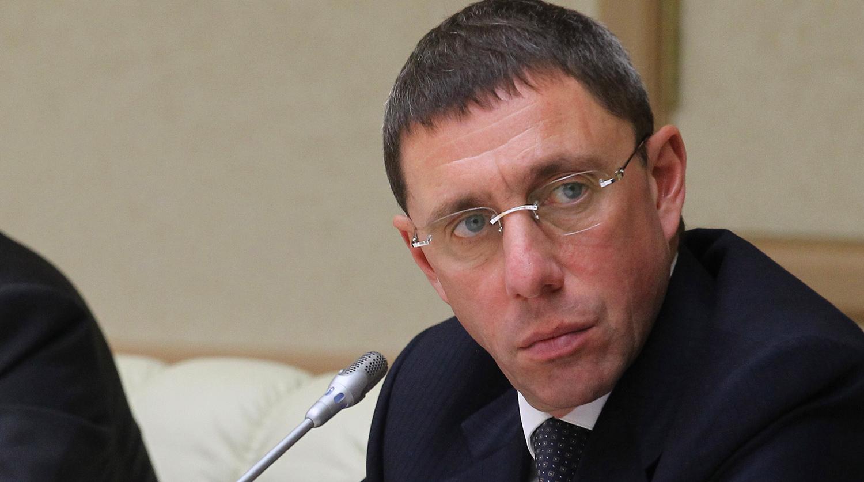 Умер владелец «Уралсиба» Владимир Коган