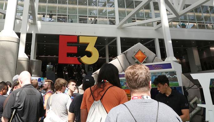 Коронавирус отменил выставку E3: какие игры мы не увидим