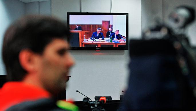 Ускорить расследование: сенаторы хотят перевести допросы в онлайн-формат