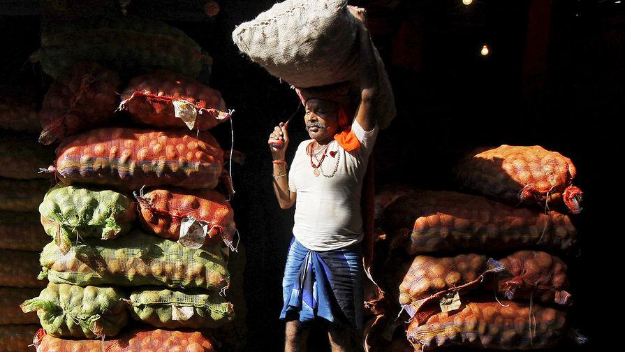 Исследование: рост цен на продукты рискует обернуться протестами в Азии