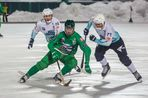 Скандальный матч «Водник» — «Байкал-Энергия» обсуждает весь мир