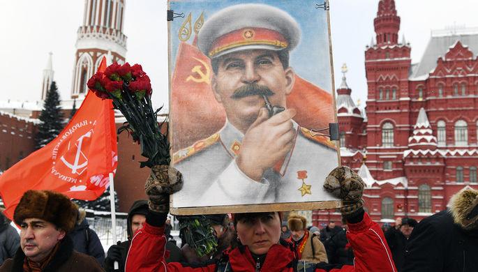 «Культ личности не нужен»: в РПЦ открестились от Сталина