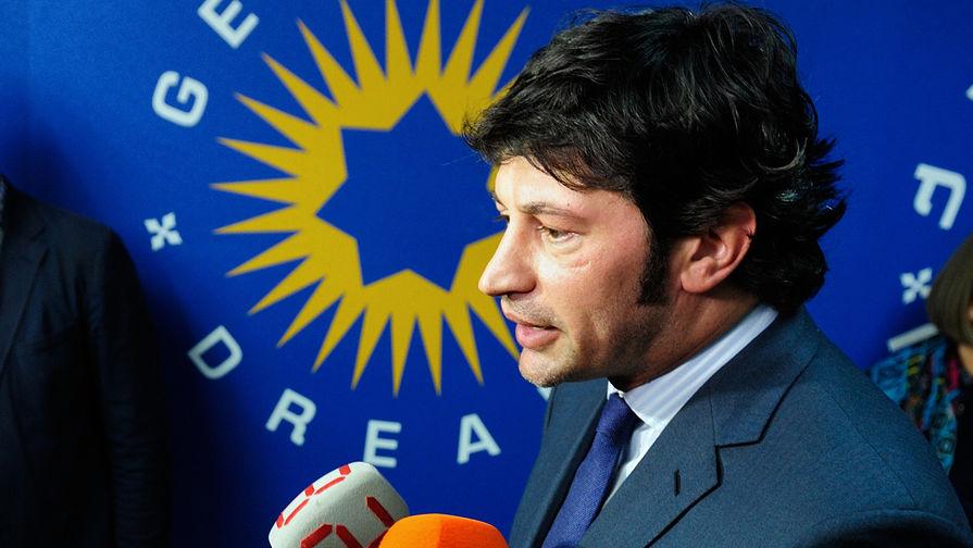 Мэра Тбилиси доставили в больницу из-за проблем с кровоснабжением мозга
