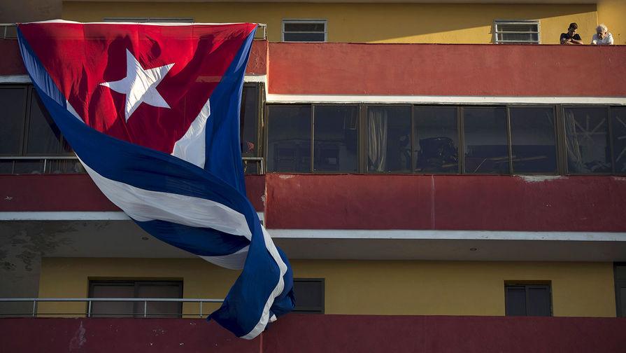 В АТОР назвали дату возобновления авиасообщения с Кубой