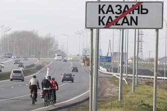 Казань исключена из списка претендентов на проведение итогового турнира WTA