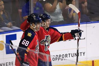 Яромир Ягр вышел на четвертое место в списке лучших бомбардиров в истории НХЛ