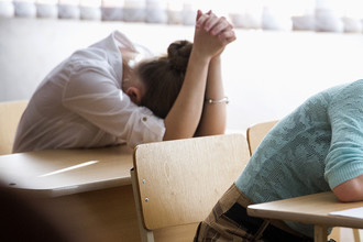 Голодные обмороки: почему недоедают школьники