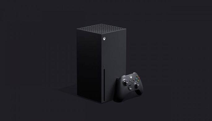 Пора двигаться дальше: как выглядит новая консоль от Xbox