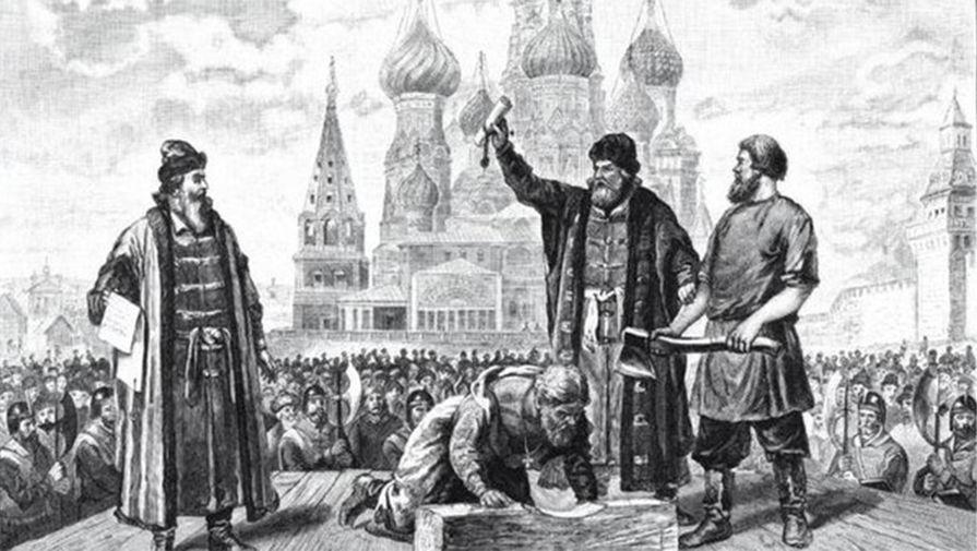 Казнить нельзя помиловать: 100 лет назад в СССР отменили смертную казнь