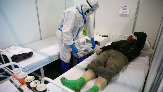 «Болезнь, проходящая сама»: как не нужно лечить COVID-19