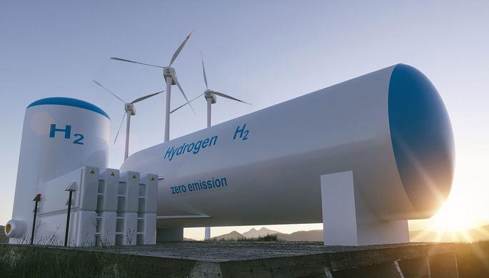 Новый газ, старые трубы: может ли Россия стать лидером водородной энергетики