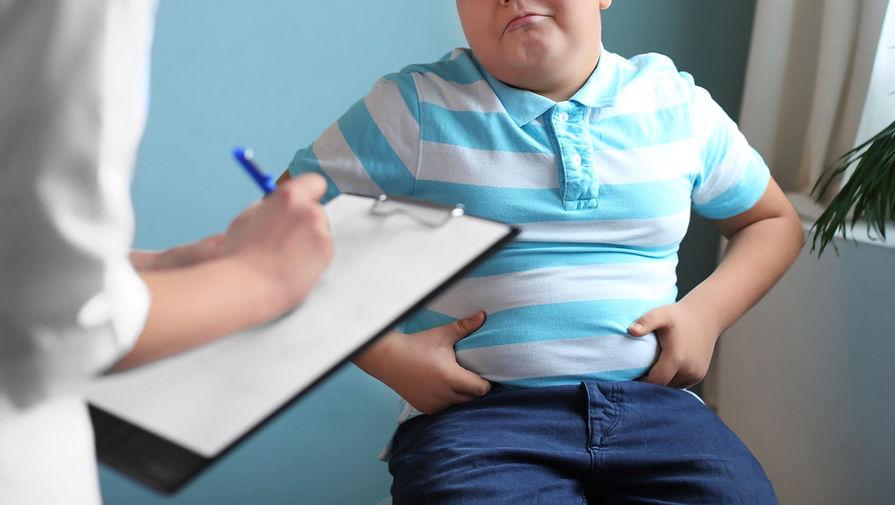 Ожирение, давление, холестерин: что портит мозг с детства