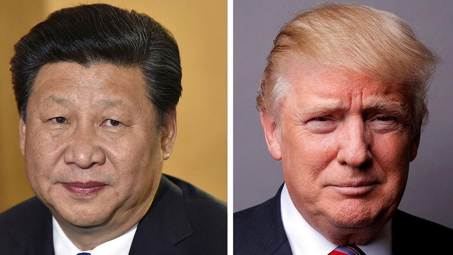 Китай и США разыграют «российскую карту»