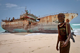 «Это такой бизнес»: как спасут россиян из пиратского плена