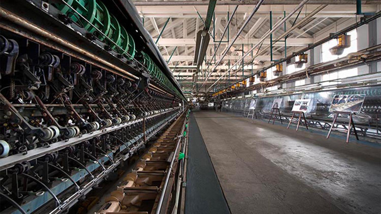 Фабрика по производству шелка в городе Томиока и сопутствующие объекты, Япония