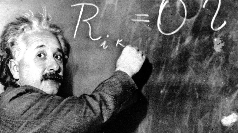 Письмо Эйнштейна о безумии Гитлера ушло с молотка