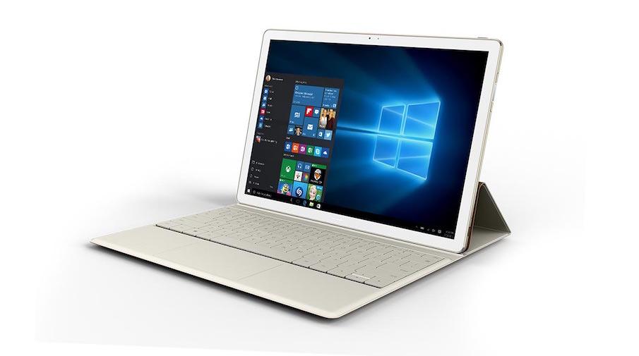 HuaweiMateBook — ������-��������� �������� � �������������� �����������