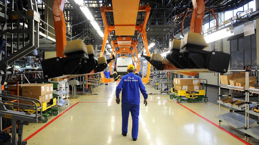 Неполная занятость в России выросла на 18% за год - Газета.Ru 2e17236871693