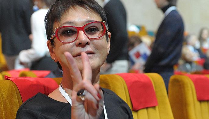 Отмена выступления: почему в Киеве отказали Хакамаде