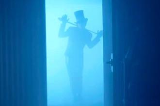 Кадр из сериала «Боишься ли ты темноты?»