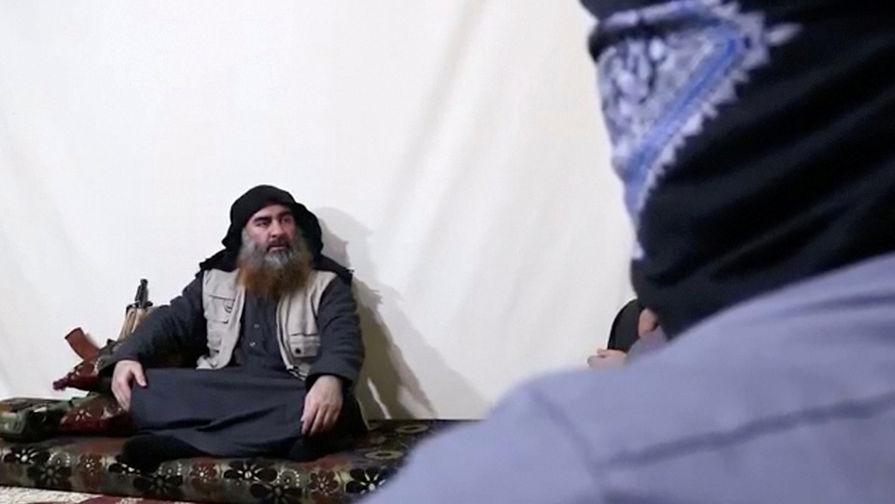 Указал людей и места: аль-Багдади сдал его помощник