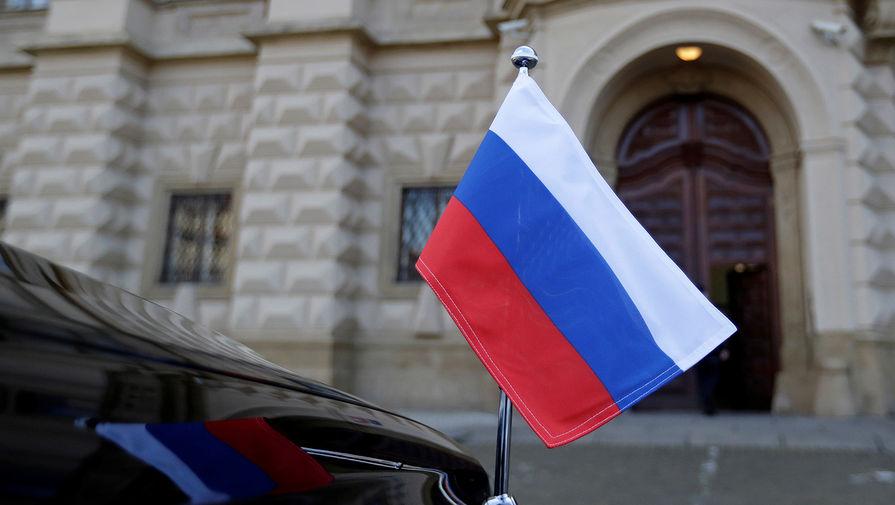 Чехия сократит штат российского посольства до численности дипмиссии в Москве