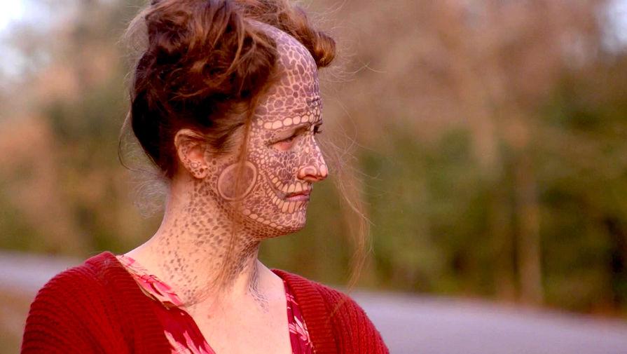 Грейс Гаммер в сериале «Американская история ужасов» (2011)