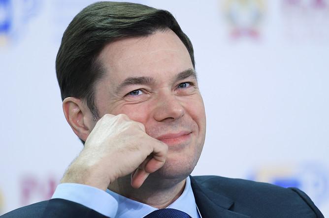Алексей Мордашов, 51-е место ($17,5 млрд)