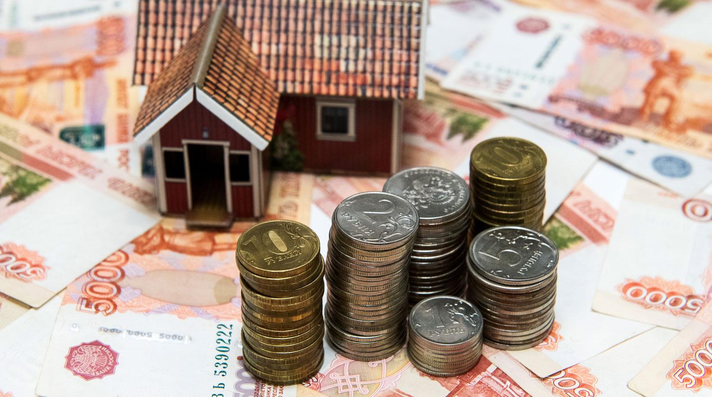 Многодетные семьи смогут компенсировать ипотечный кредит