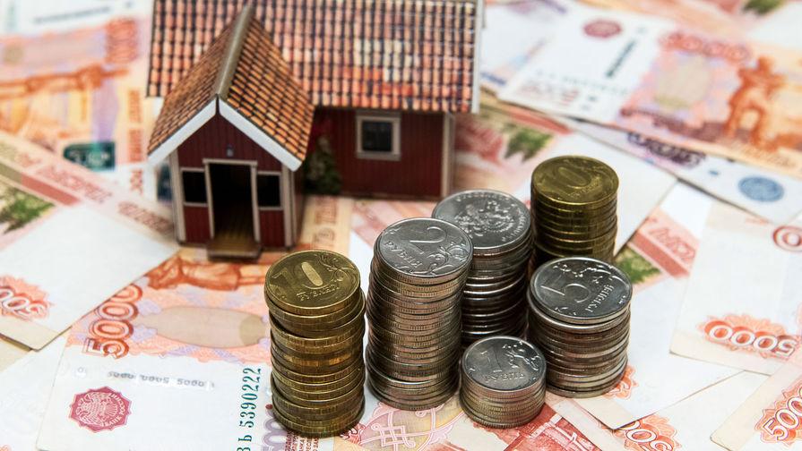 Просроченные долги по ипотеке возросли на 35%