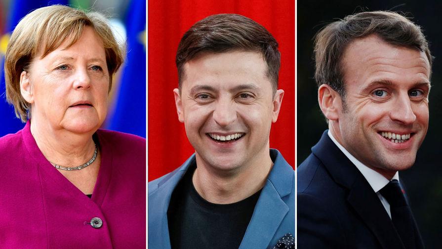 Зеленский отреагировал на допуск делегации России в ПАСЕ