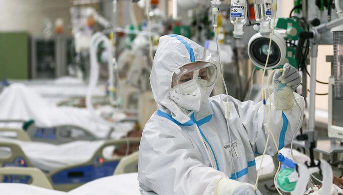 «Это все еще убийца»: как мутирует коронавирус