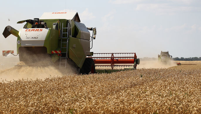 «Для периодов нестабильности»: в России создают запас зерна