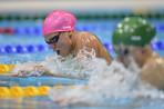 Анастасия Зуева и Юлия Ефимова о своих неудачах на Олимпиаде