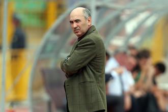 Курбану Бердыеву не понравилось отношение игроков «Рубина» к своим обязанностям